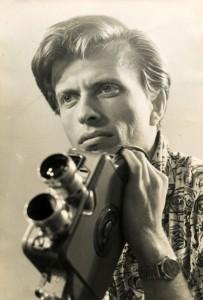 Лев Попов
